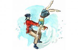 Acrobatics and Acrobalance