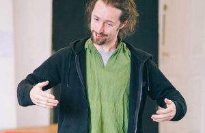 Theatre and Movement
